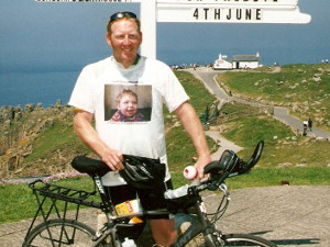 Craig at Lands End