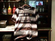 2015: Hull FC Players - Signed shirts for auction with proceed to Freddies Friends. Thank you.