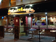 2015: Thank you Muttleys Bar staff and customers for a fantastic £300 raised