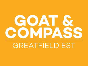 2017: Big thank you to staff and customers at the Goat and Compass £27.32 collected in the collection tin for us.