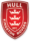 Hull Kingston Rovers logo