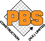 PBS Construction logo
